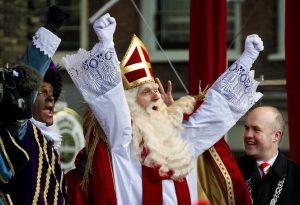 Sinterklaas Centrale Arnhem voor het boeken van een huisbezoek, videoboodschap of live videogesprek